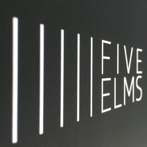 branding agency west london