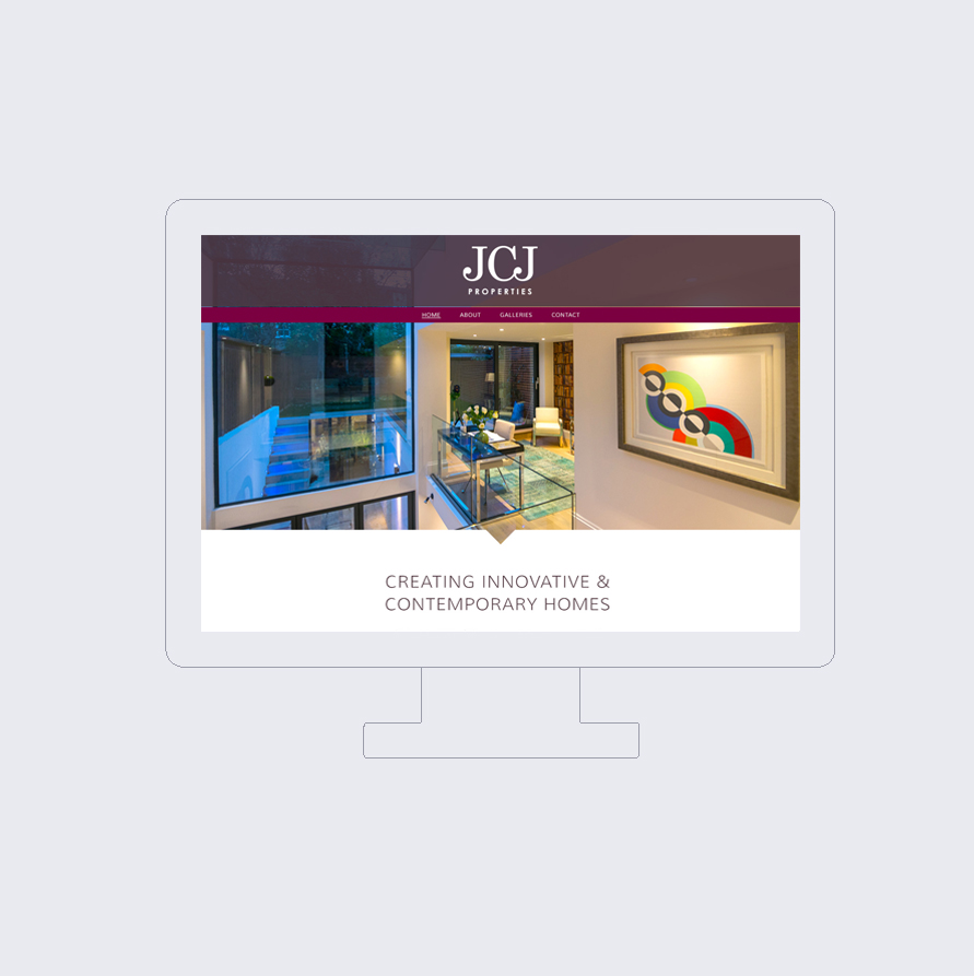Website Design Clapham