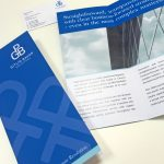 brochure design kensington & chelsea
