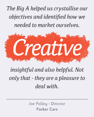 creative design agency london