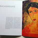 london agency brochure design