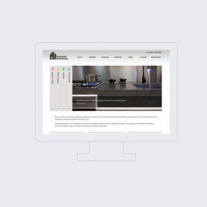Kensington Website Design & Development