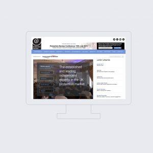 Chelsea Website Design & Development