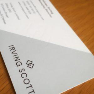 luxury print design