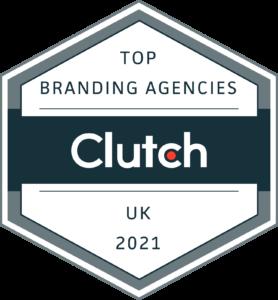 top branding agencies UK 2021