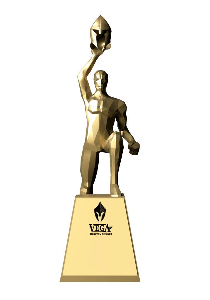 Website design award winner